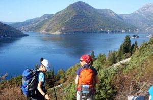 Rondreis montenegro: tijdens deze actieve reis maken we prachtige wandelingen door de mooiste nationale ...